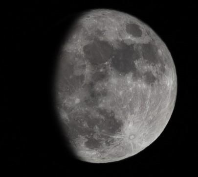 Κηρώνοντας κυρτό φεγγάρι - 6-1-2020
