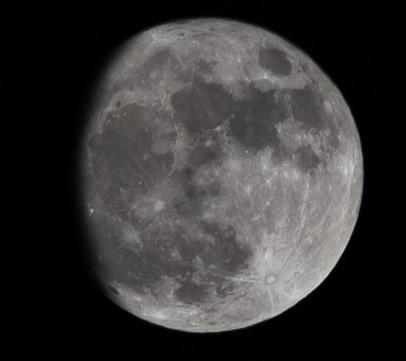 Κηρώνοντας κυρτό φεγγάρι - 9-1-2020